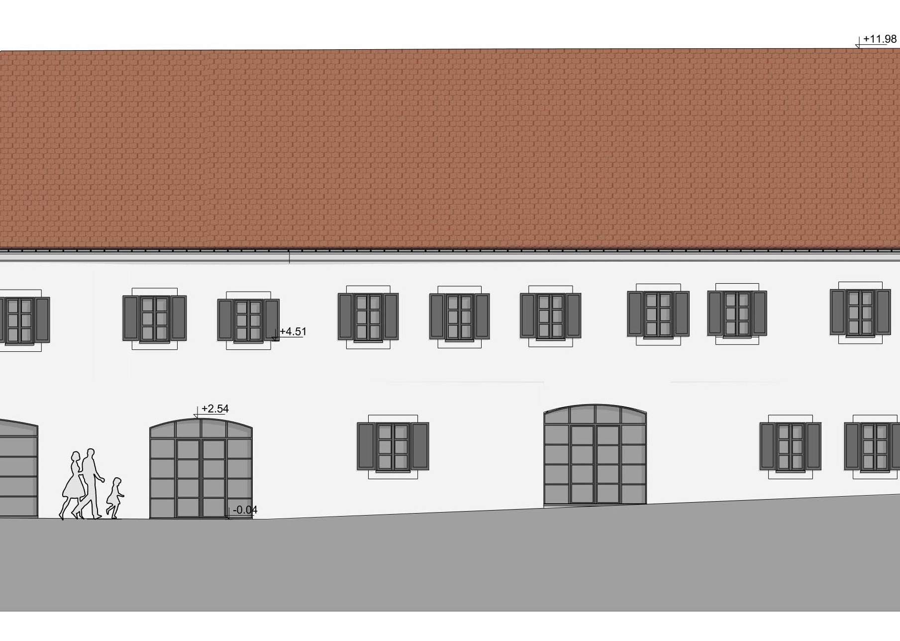 2018 – Forsthaus Vohenstrauss