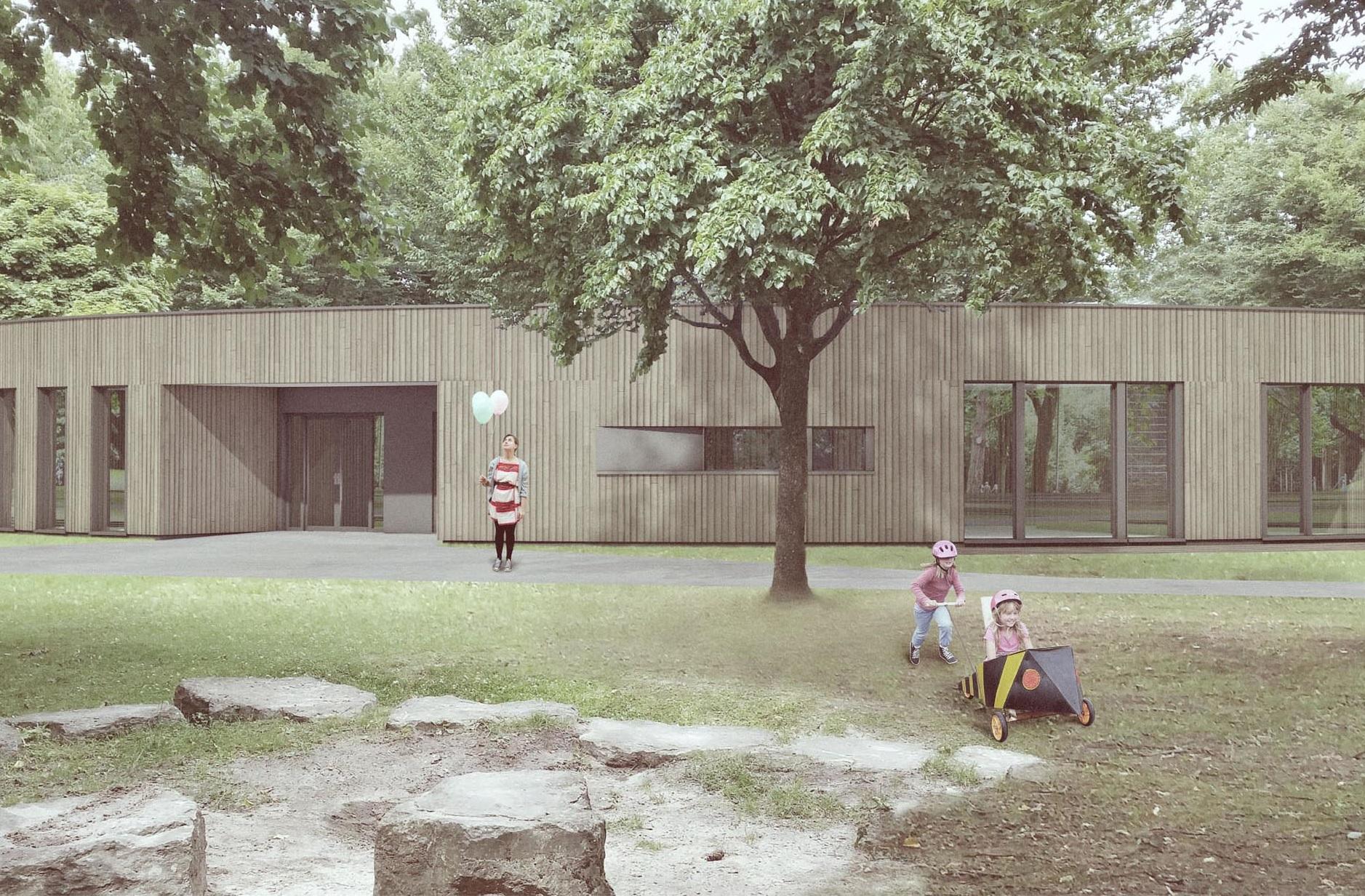 2017 – Kindergarten Paderborn